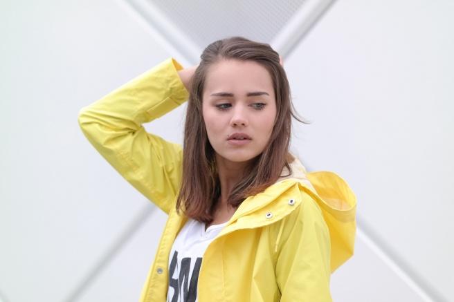 Regenmantel