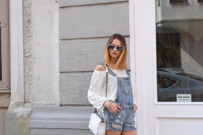 München Modeblog Fashionblogger Deutschland