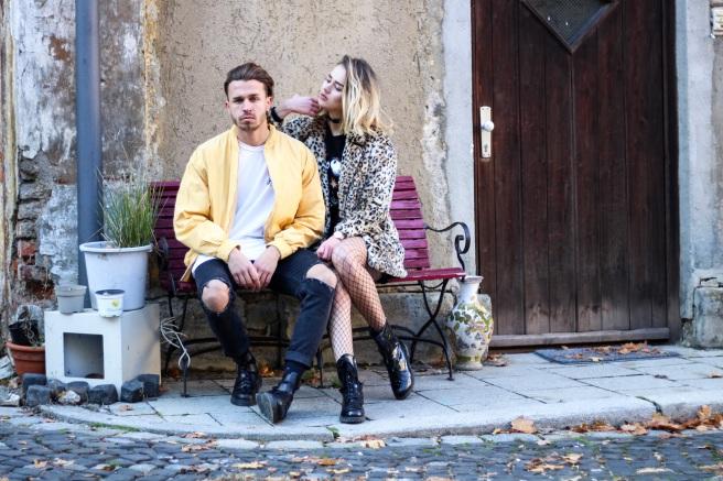 deutsche Blogger Fashionblog Munich München Modeblog