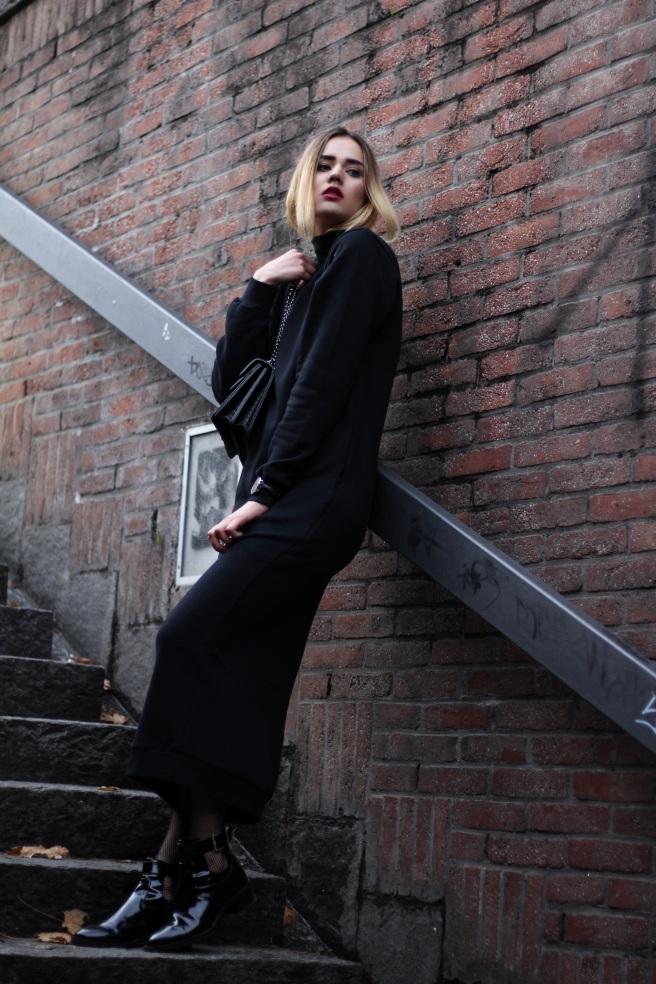 Modeblog München deutsche Blogger Fashionblog Munich Outfotpost