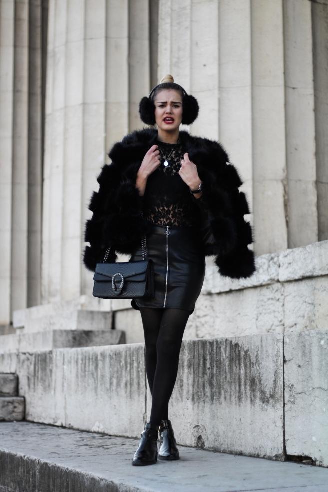 Fashionblogger München deutsche Blogger Modeblog Munich Outtakes